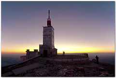 atop of the clouds (chris frick) Tags: autumn sunset fall view herbst wideangle inversion montventoux canonef1635mmf28lusm canoneos5dmarkii chrisfrick atopoftheclouds