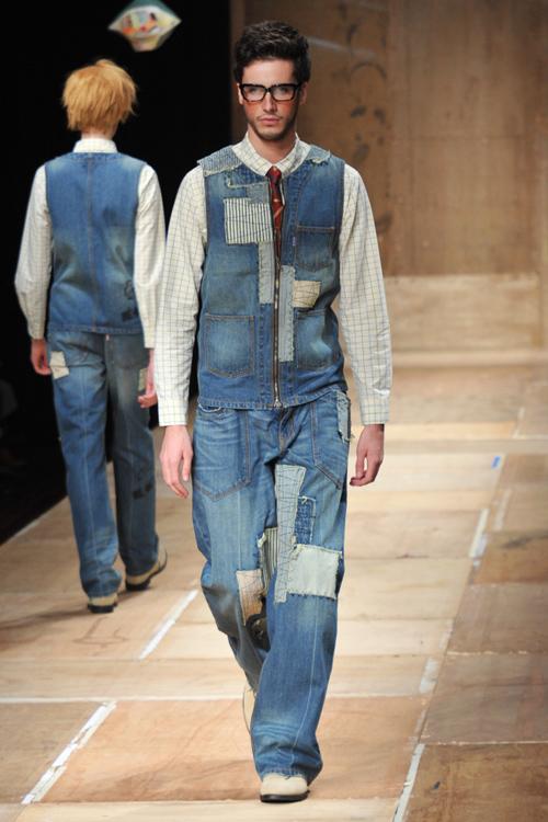 SS12 Tokyo Ne-net002_Julien Chanca(Fashion Press)