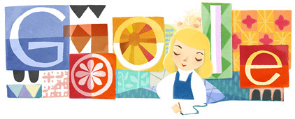 20111020_Google_Logo_Mary_Blair