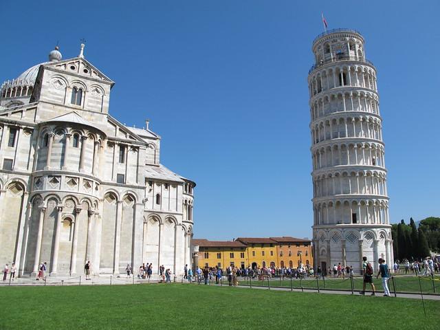 Europe_trip_Italy_Florence_Pisa_1