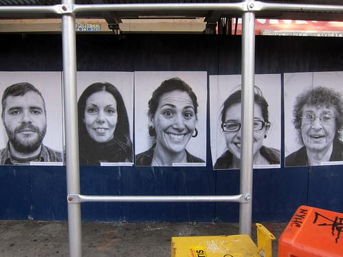 JR InsideOut Project: East Village