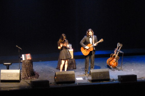 The Civil Wars (With Milo Greene) 022