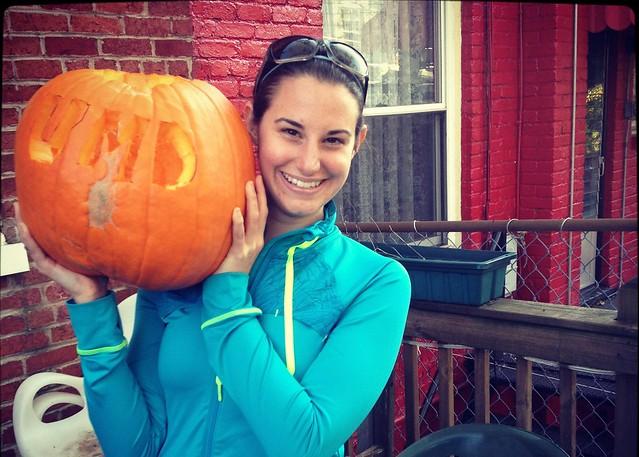 UMD pumpkin