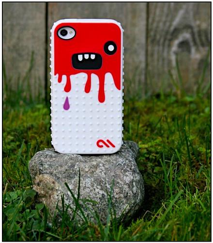 Case-Mate Monsta iPhone 4S Case