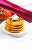 Free Scary Face Pancakes for Kids October 28 at IHOP