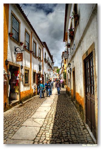 Rua Direita #3 by VRfoto