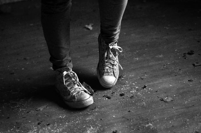 kenkät