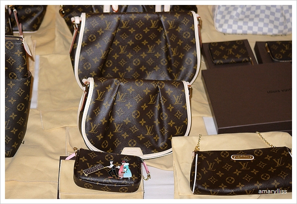 LV Menilmontant MM/PM M40473 M40474
