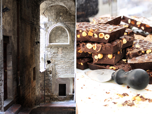 Una città color cioccolato (2)