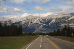 Landschaft Kanada