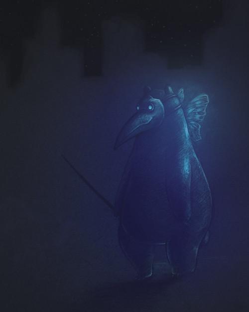 plague bear