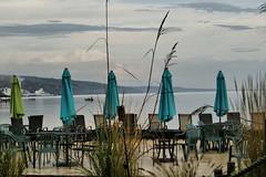 Watkins Glen - Seneca Lake (Christy Hibsch ( Christy's Creations on Facebook )) Tags: umbrellas fingerlakes senecalake watkinsglen schuylercounty