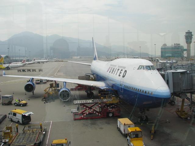 United Airlines (UA / UAL) 6292920318_17dcbf8379_z