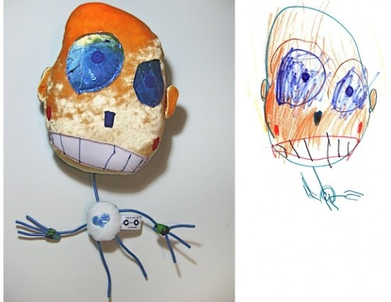 toys-from-kids-drawing