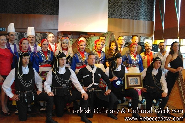 turkish cultural & culinary week-11