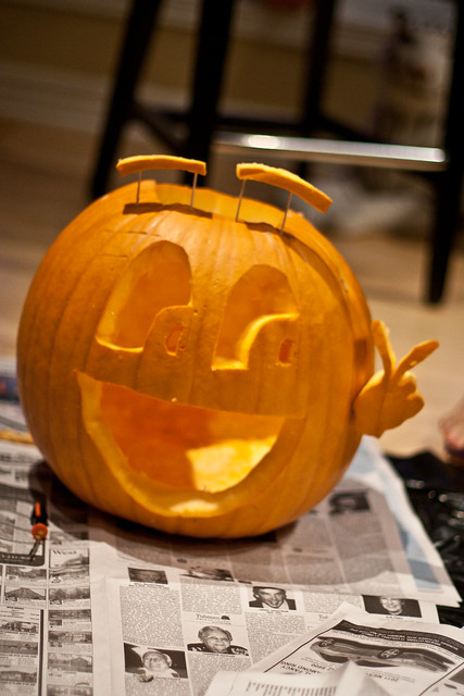 Whasian Pumpkin
