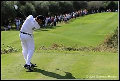 IMG_3825 (elyuyu) Tags: sports sergio sport golf spain andalucia winner deporte masters garcia golfer deportes campeon sergiogarcia garcía valderrama ganador 2011 golfista sergiogarcía
