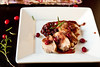 Thumbnail image for Pork Tenderloin with Balsamic-Cranberry Sauce