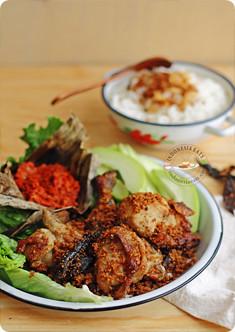 IFP Ayam Kremes