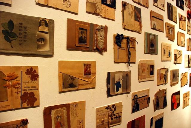 Impressions Artisterium IV Tbilisi
