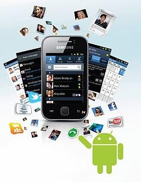 Samsung GalaxyYoung