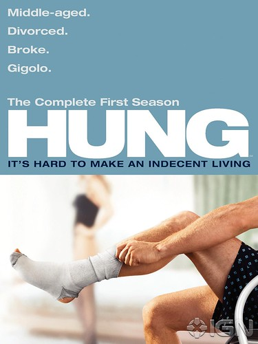 HUNG (HBO)