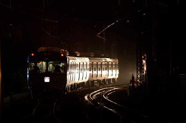 ありがとう京王電鉄井の頭線3000系