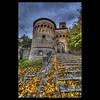 Autunno in Umbria (R.o.b.e.r.t.o.) Tags: november autumn italy fall nikon italia novembre pg roberto autunno umbria 2011 corciano d700 hdr9raw