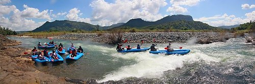 Whitewater Kayaking in Tarlac8