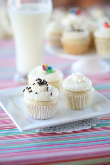cupcakes small