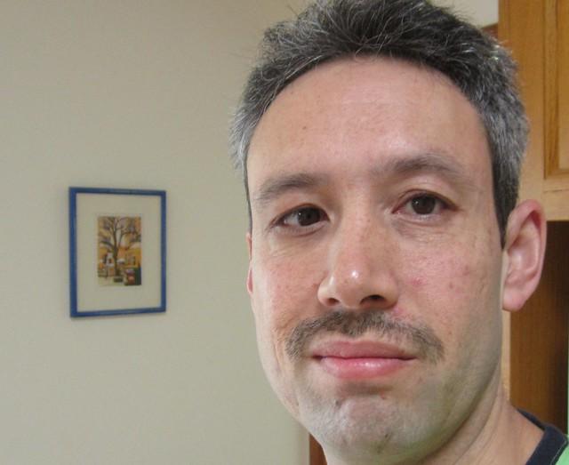 Movember day 11