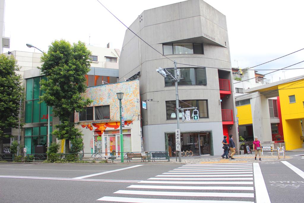 HarajukuAoyamaOmotesando Art guide (23)