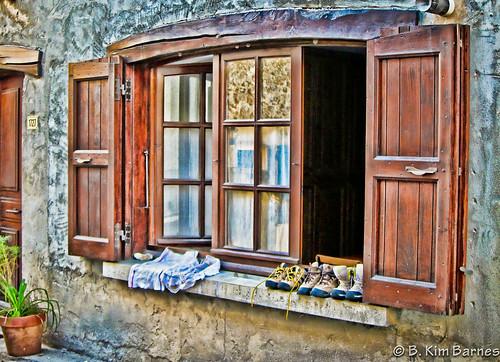 Biviers window by kimbar