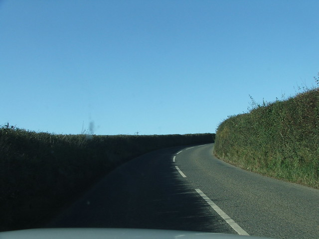 Cornish hedge 3