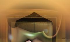 Amanecer (Jocarlo) Tags: street sunset sky sun art sol clouds amanecer photowalk abstracto playas melilla calles montajesfotogrficos photowalkmelilla pwmelilla jocarlo