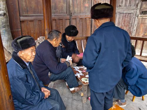 Xijiang - señores miao