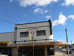 Gallery 9, Deloraine