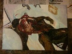 (neckr'Ophelia') Tags: art sex death crime morbid corpse serialkiller oilpainting crimescene cannibal necrophilia jeffreydahmer
