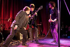 (EPS_Twain) Tags: punk blues daddylonglegs bellhouse norton25thanniversary