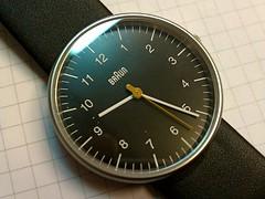 SavedPicture (T.M.85) Tags: watch wrist braun