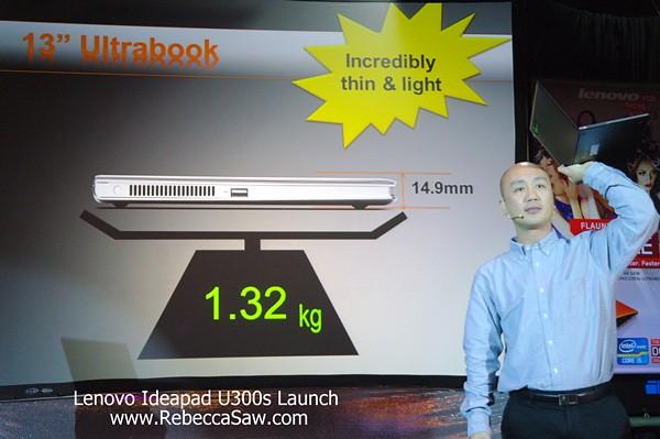 Lenovo Ideapad U300s-2