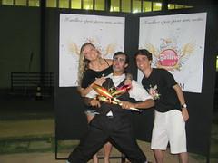 fotos 020 (Faculdades Santo Agostinho) Tags: fotos farmcia montesclaros gesto santoagostinho artenapraa campusjk