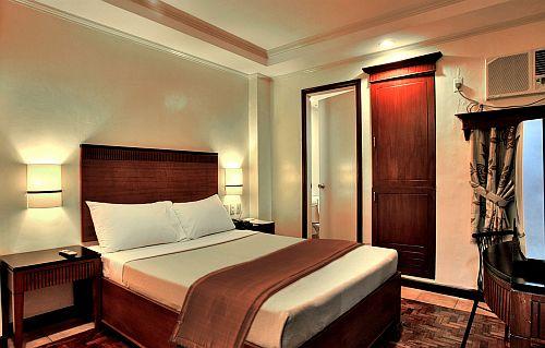 Fersal Annapolis - Deluxe Room