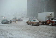 Winter Weather - Snow shoveling safety tips from Holdcom, your Message On Hold provider