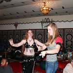 "Belly dancing at Marrakech <a style=""margin-left:10px; font-size:0.8em;"" href=""http://www.flickr.com/photos/51408849@N03/6373915573/"" target=""_blank"">@flickr</a>"