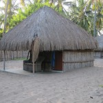 "Hut at Bamboozi <a style=""margin-left:10px; font-size:0.8em;"" href=""http://www.flickr.com/photos/14315427@N00/6417633495/"" target=""_blank"">@flickr</a>"