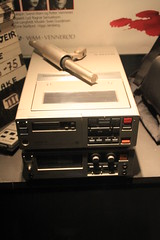 Betamax Video Recorder (TravellingMiles) Tags: oslo norway capital betamax