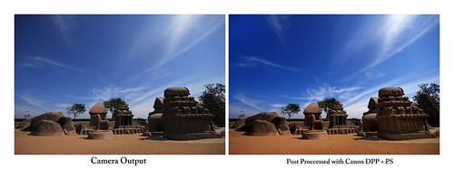 Color Saturation In Photoshop image