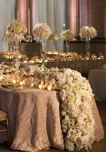 Head Table Runner