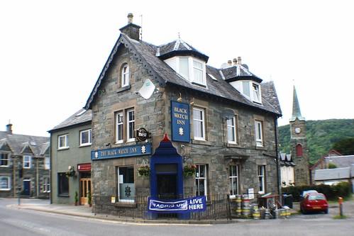 Black Watch Pub